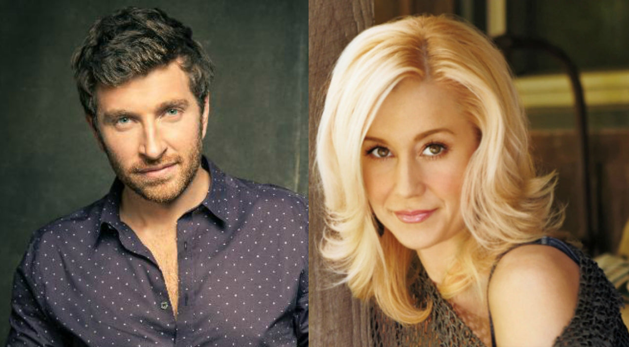 Kellie pickler Songs | Kellie Pickler & Brett Eldredge Latest Victims Of Twitter Hack | Country Music Videos