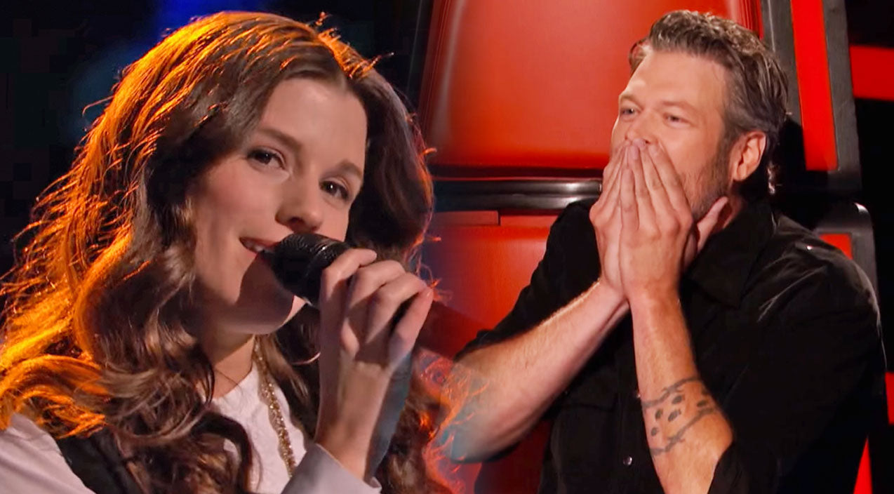 The voice Songs | Girl Unleashes Inner Country Star With 'Magical' Sheryl Crow Cover | Country Music Videos