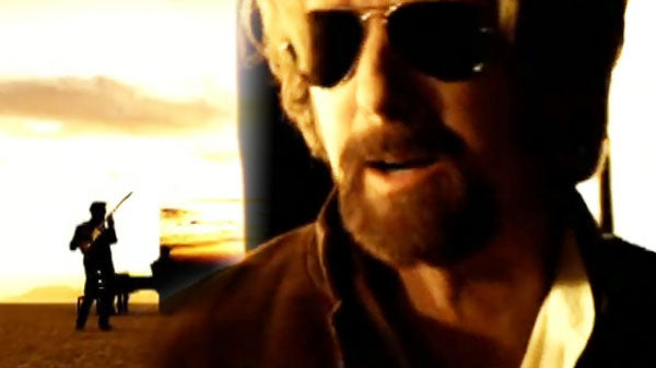 Brooks & Dunn - Building Bridges (WATCH) | Country Music Videos