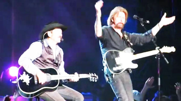 Brooks & Dunn - How Long Gone - LIVE In Nashville (WATCH) | Country Music Videos