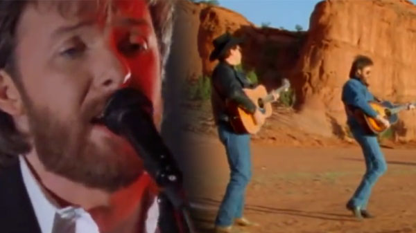 Brooks and Dunn - Brand New Man | Country Music Videos