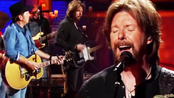 Brooks and Dunn - Neon Moon - LIVE | Country Music Videos
