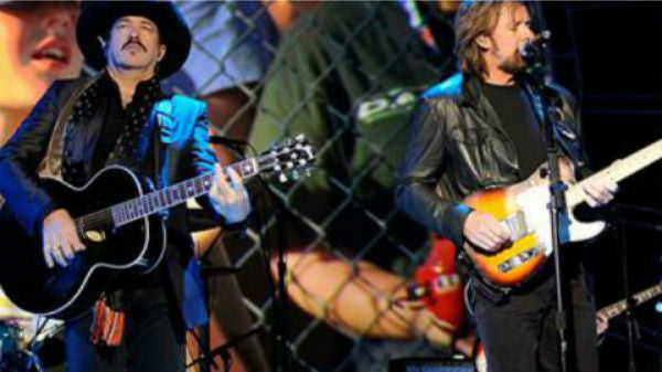Brooks and dunn Songs | Brooks And Dunn - Husbands And Wives (VIDEO) | Country Music Videos