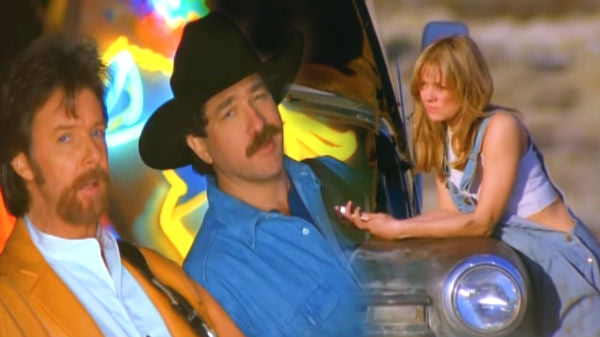 Brooks and dunn Songs | Brooks And Dunn - Little Miss Honky Tonk (WATCH) | Country Music Videos