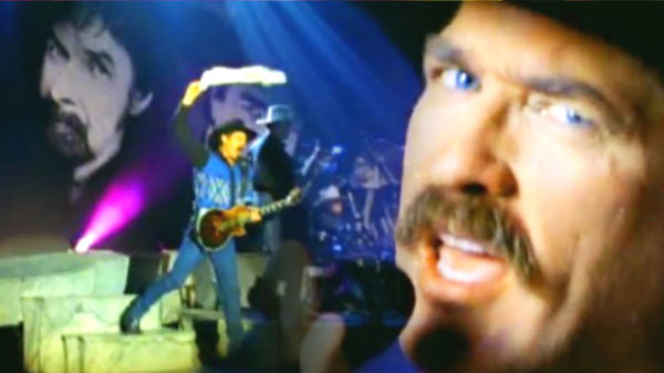 Brooks and dunn Songs | Brooks And Dunn - Mama Don't Get Dressed Up For Nothing | Country Music Videos