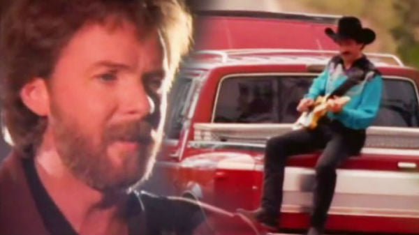 Brooks and dunn Songs | Brooks And Dunn - My Next Broken Heart | Country Music Videos