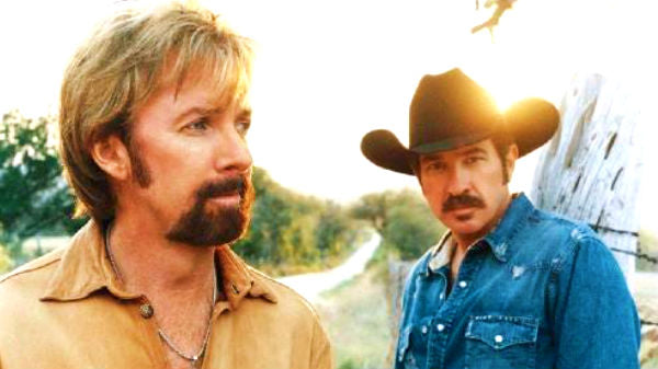 Brooks and dunn Songs | Brooks And Dunn - Too Far This Time | Country Music Videos
