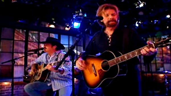 Brooks and dunn Songs | Brooks And Dunn - You're Gonna Miss Me When I'm Gone (Live) | Country Music Videos