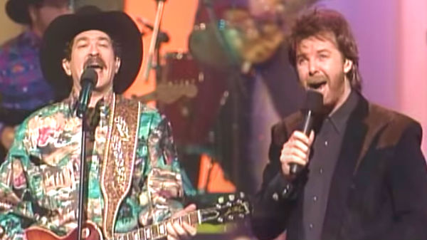 Brooks and dunn Songs | Brooks & Dunn - Boot Scootin' Boogie (Live) | Country Music Videos