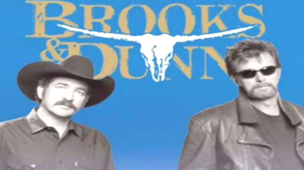 Brooks and dunn Songs | Brooks & Dunn - Hurt Train | Country Music Videos