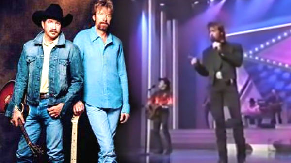 Brooks and dunn Songs | Brooks & Dunn - That Ain't No Way To Go (Live) | Country Music Videos