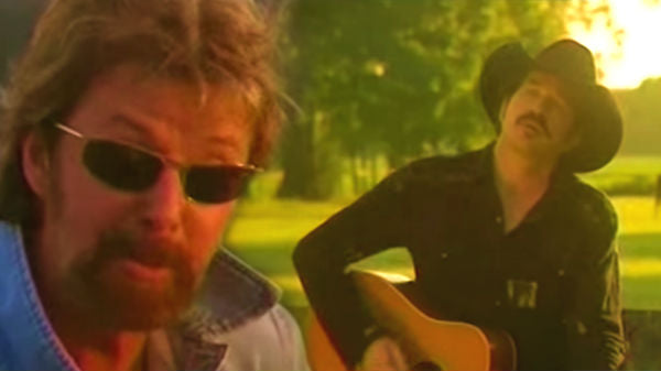 Brooks and dunn Songs | Brooks and Dunn - Red Dirt Road (Acoustic) (VIDEO) | Country Music Videos