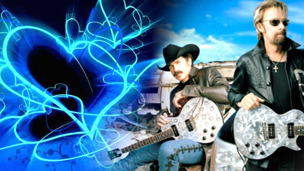 Brooks and dunn Songs | Brooks and Dunn - Again | Country Music Videos