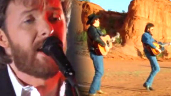 Brooks and dunn Songs | Brooks and Dunn - Brand New Man (VIDEO) | Country Music Videos