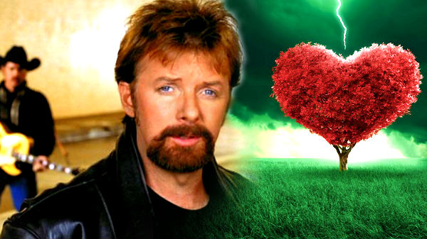 Brooks and dunn Songs | Brooks and Dunn - Can't Stop My Heart | Country Music Videos
