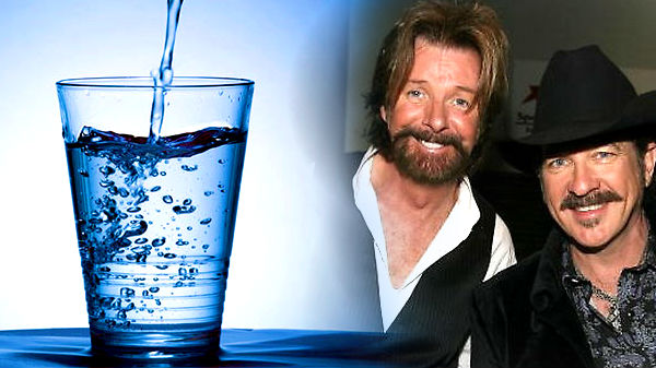 Brooks and dunn Songs | Brooks and Dunn - Cool Drink of Water | Country Music Videos