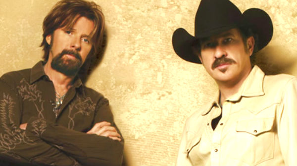 Brooks and dunn Songs | Brooks and Dunn - Cowboy Town | Country Music Videos