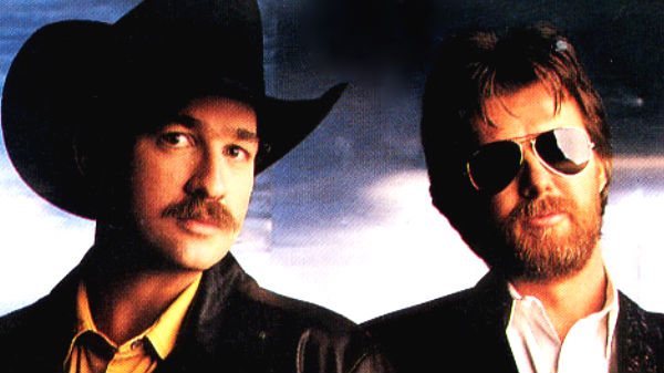 Brooks and dunn Songs | Brooks and Dunn - Damn Right I'm Gonna Miss You (VIDEO) | Country Music Videos