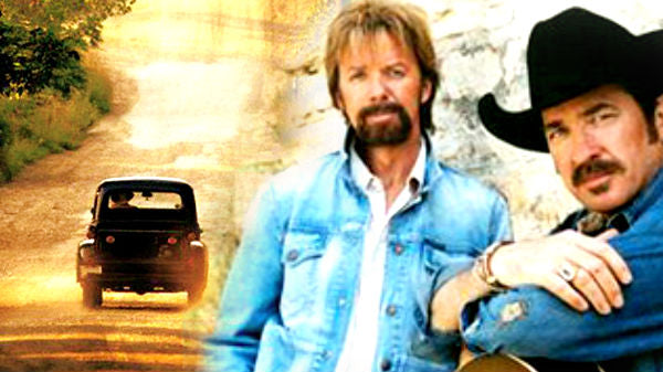 Brooks and dunn Songs | Brooks and Dunn - Days of Thunder | Country Music Videos
