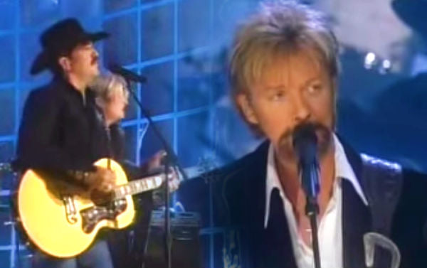Brooks and dunn Songs | Brooks and Dunn - Every River | Country Music Videos