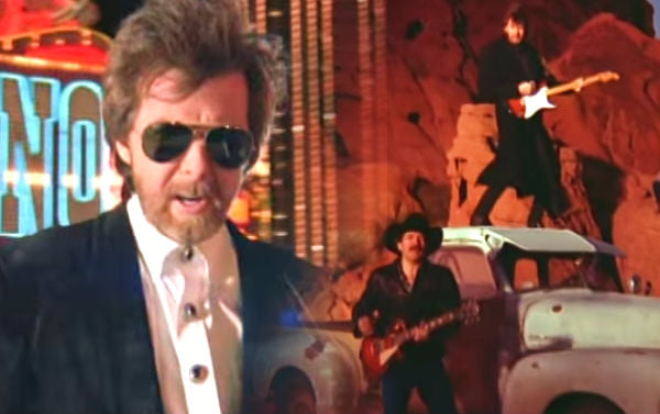 Brooks and dunn Songs | Brooks and Dunn - Hard Workin' Man | Country Music Videos