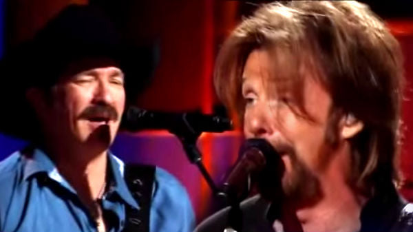 Brooks and dunn Songs | Brooks and Dunn - Honky Tonk Stomp (Live) | Country Music Videos
