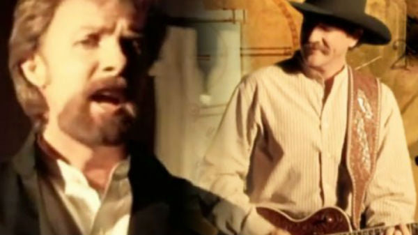 Brooks and dunn Songs | Brooks and Dunn - How Long Gone | Country Music Videos