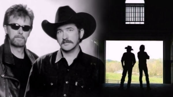 Brooks and dunn Songs | Brooks and Dunn - I Can't Put Out This Fire | Country Music Videos