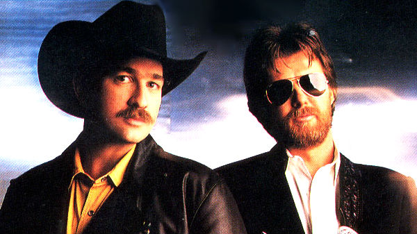 Brooks and dunn Songs | Brooks and Dunn - I'm No Good | Country Music Videos