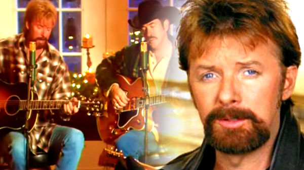 Brooks and dunn Songs | Brooks and Dunn - It Won't Be Christmas Without You (VIDEO) | Country Music Videos