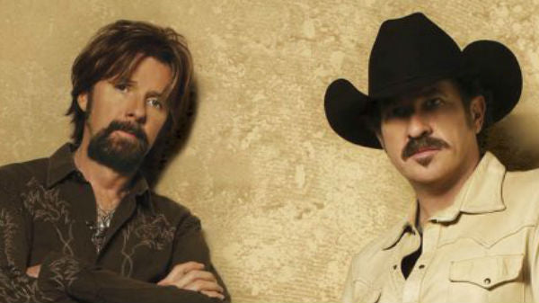 Brooks and dunn Songs | Brooks and Dunn - Medley (CMT Performance) | Country Music Videos