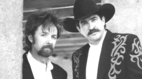 Brooks and Dunn - More Than A Margarita | Country Music Videos