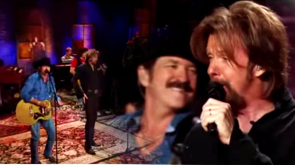 Brooks and dunn Songs | Brooks and Dunn - My Maria (Live) | Country Music Videos