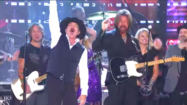 Brooks and dunn Songs | Brooks and Dunn - Play Something Country (Live) | Country Music Videos