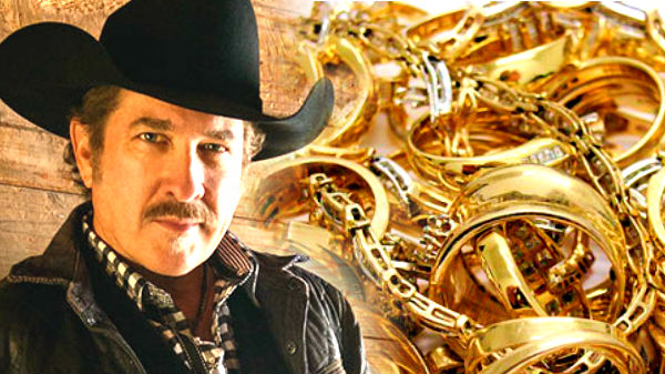 Brooks and dunn Songs | Brooks and Dunn - Silver and Gold | Country Music Videos