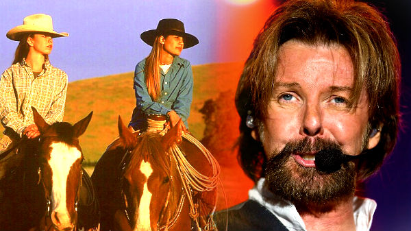 Brooks and dunn Songs | Brooks and Dunn - Texas Women (Don't Stay Lonely Long) | Country Music Videos