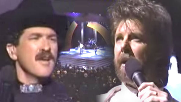 Brooks and dunn Songs | Brooks and Dunn - That Ain't No Way To Go (live at the 1994 ACM Awards) | Country Music Videos