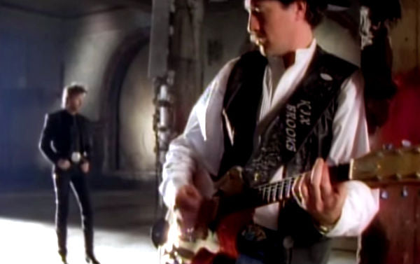 Brooks and dunn Songs | Brooks And Dunn - That Ain't No Way To Go | Country Music Videos