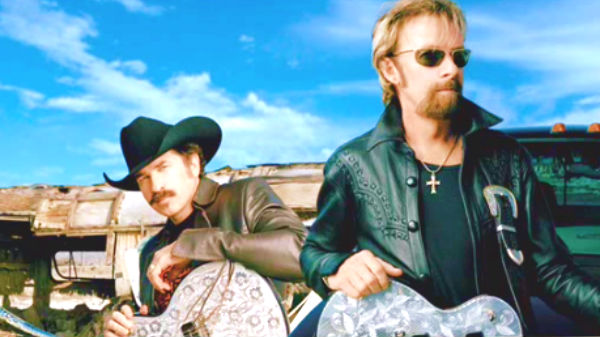 Brooks and dunn Songs | Brooks and Dunn - The Long Goodbye | Country Music Videos