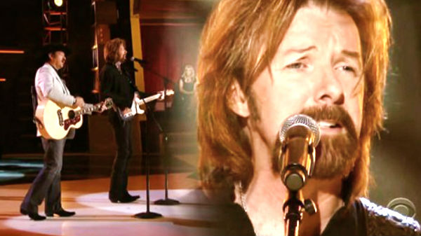 Brooks and dunn Songs | Brooks and Dunn - This Is Where The Cowboy Rides Away | Country Music Videos