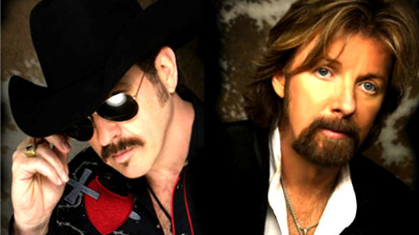 Brooks and dunn Songs | Brooks and Dunn - When We Were Kings | Country Music Videos