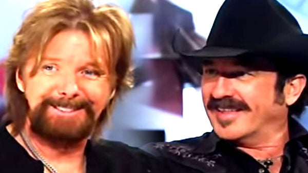 Brooks and dunn Songs | Brooks and Dunn Interview at On The Hour | Country Music Videos