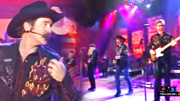 Brooks and dunn Songs | Brooks and Dunn with ZZ Top - Gimme All Your Lovin' (WATCH) | Country Music Videos