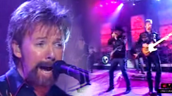 Brooks and dunn Songs | Brooks and Dunn with ZZ Top - She Loves My Automobile (VIDEO) | Country Music Videos