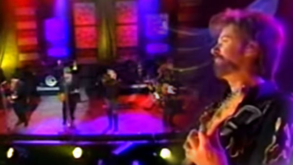 Brooks and dunn Songs | Brooks and Dunn with ZZ Top - Tush (VIDEO) | Country Music Videos