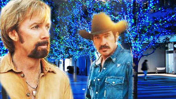 Brooks and dunn Songs | Brooks and Dunn - Blue Christmas (VIDEO) | Country Music Videos