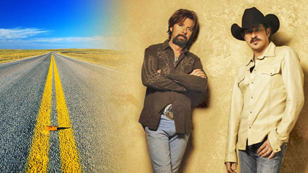 Brooks and dunn Songs | Brooks & Dunn - Till My Dyin' Day (VIDEO) | Country Music Videos