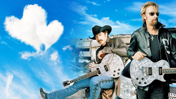 Brooks and dunn Songs | Brooks & Dunn - I Love You More | Country Music Videos