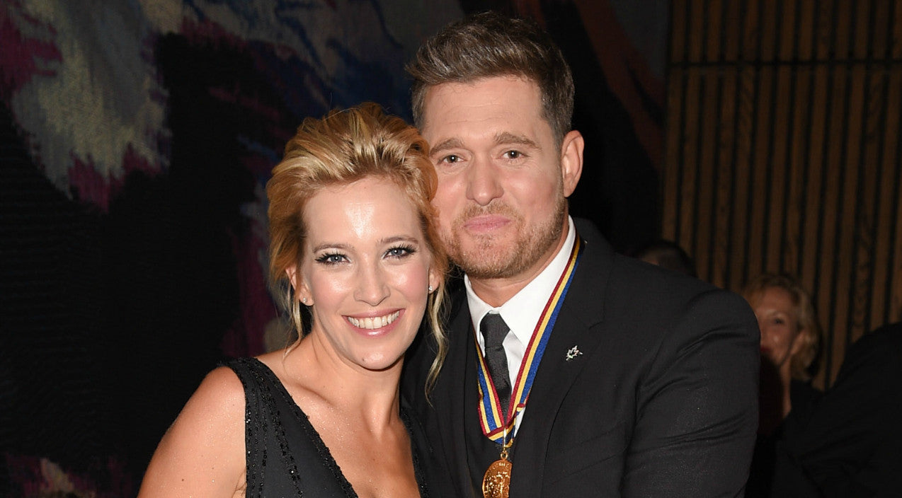 Michael buble Songs | Michael Buble's Wife Shares Sweet Photo Of Son Amid Cancer Recovery | Country Music Videos