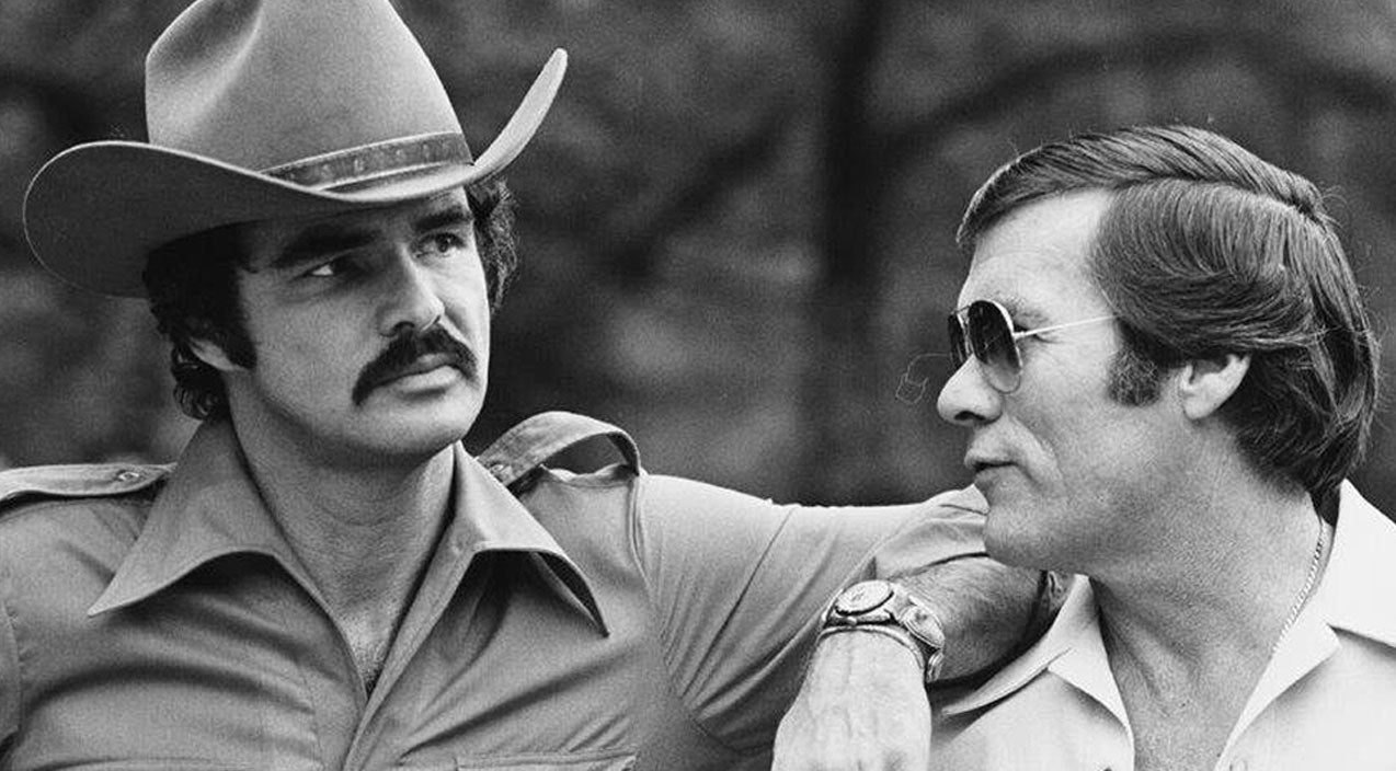 Burt Reynolds Relives The Glory Days With New 'Smokey & The Bandit' Flick | Country Music Videos